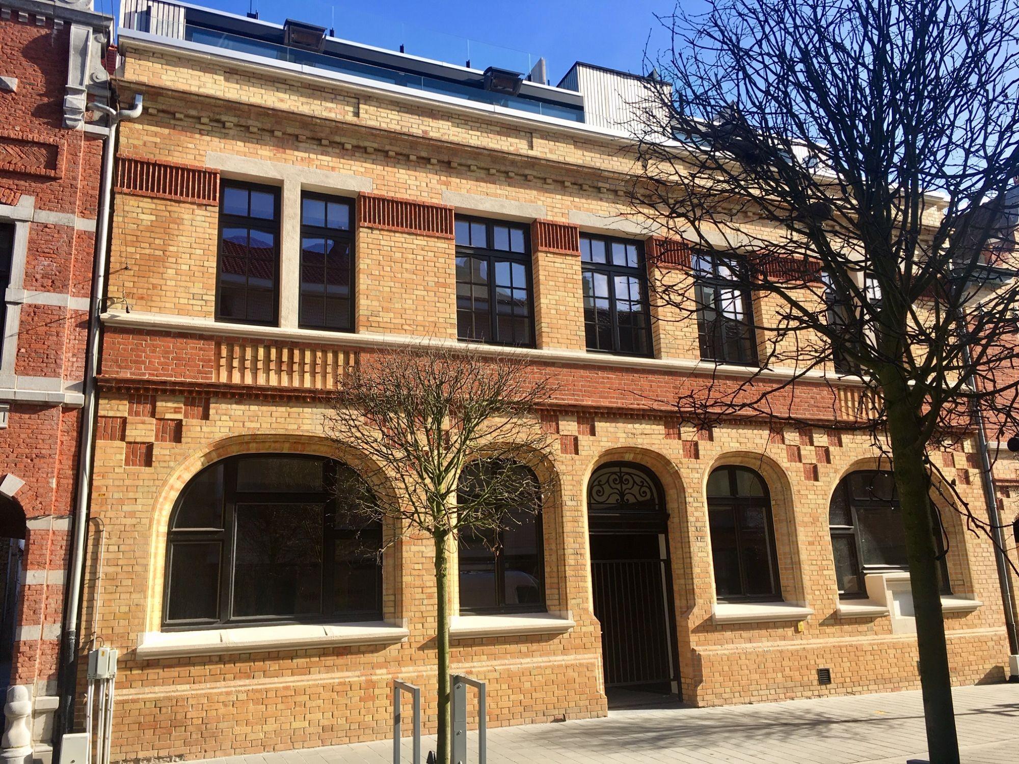Nieuwpoort - Huis / Maison - Sea Pleasure - Loft De Oude Po